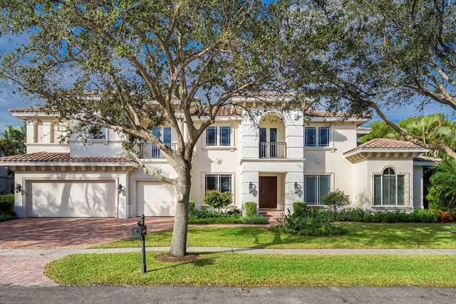 3715 Kings Way, Boca Raton, FL 33434 (#RX-10594506) :: Ryan Jennings Group