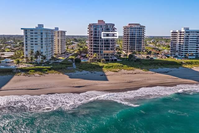 530 Ocean Drive #903, Juno Beach, FL 33408 (#RX-10594527) :: The Rizzuto Woodman Team