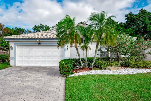 22753 Royal Crown Terrace, Boca Raton, FL 33433 (#RX-10594533) :: Ryan Jennings Group