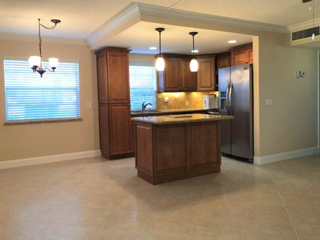 51 Normandy B, Delray Beach, FL 33484 (#RX-10594535) :: Real Estate Authority