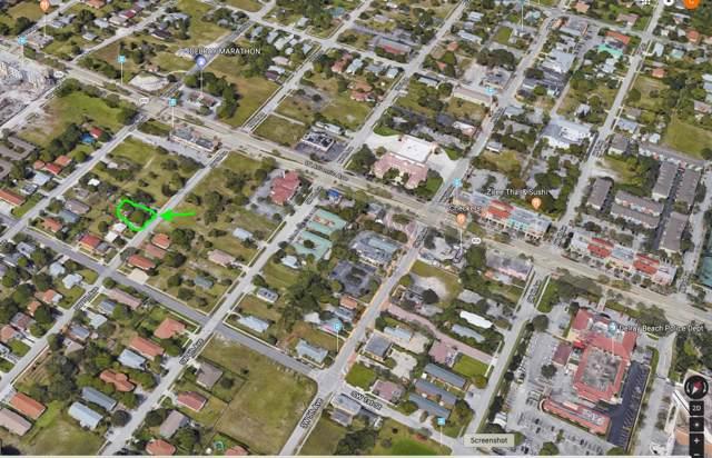 43 SW 8th Avenue, Delray Beach, FL 33444 (#RX-10594539) :: Real Estate Authority