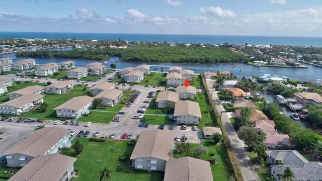 800 Horizons W #210, Boynton Beach, FL 33435 (MLS #RX-10594541) :: Berkshire Hathaway HomeServices EWM Realty