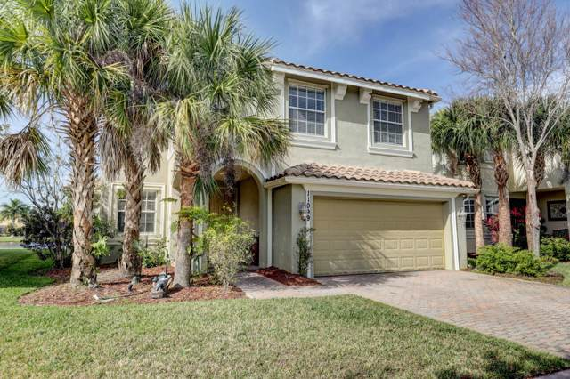 11099 SW Wyndham Way, Port Saint Lucie, FL 34987 (#RX-10594544) :: Ryan Jennings Group