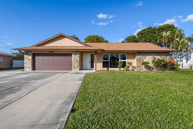 3931 Dogwood Avenue, Palm Beach Gardens, FL 33410 (#RX-10594550) :: Ryan Jennings Group