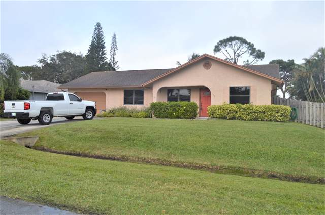 1693 SE Harp Lane, Port Saint Lucie, FL 34983 (#RX-10594557) :: Ryan Jennings Group
