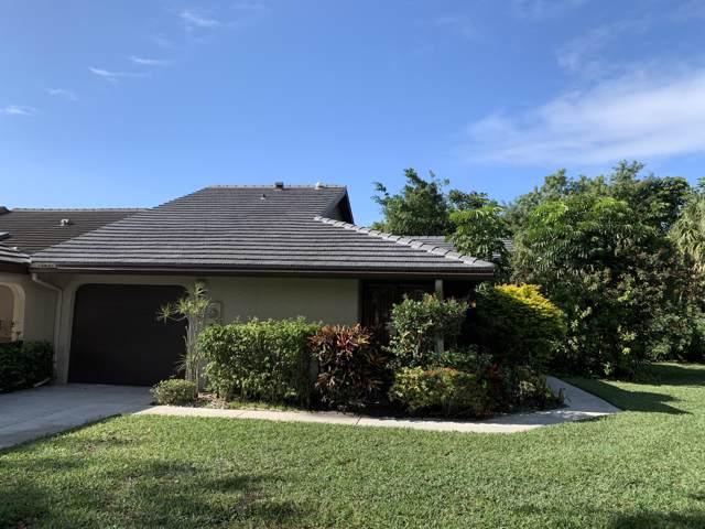 10045 Shadywood Place, Boynton Beach, FL 33437 (#RX-10594558) :: Ryan Jennings Group