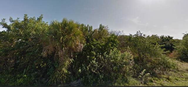8431 SE Page Street, Hobe Sound, FL 33455 (#RX-10594567) :: Ryan Jennings Group