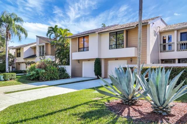 6024 Glendale Drive, Boca Raton, FL 33433 (#RX-10594579) :: Ryan Jennings Group
