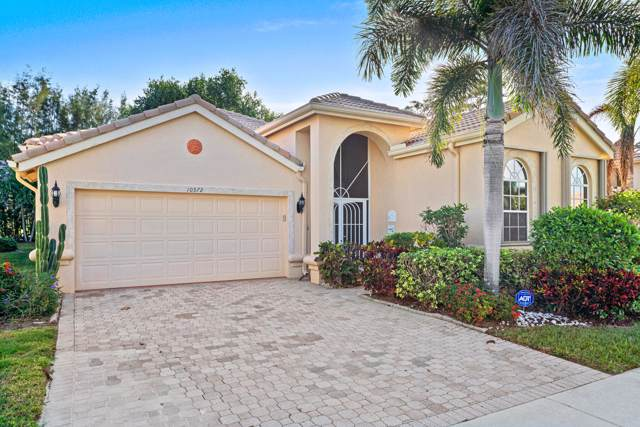 10572 Grande Palladium Way, Boynton Beach, FL 33436 (#RX-10594584) :: Ryan Jennings Group