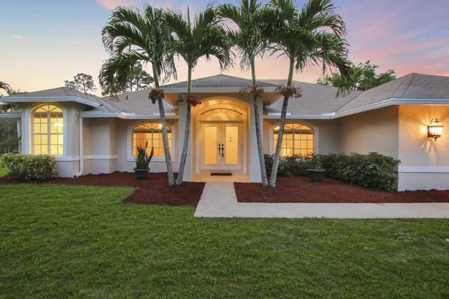 4395 129th Avenue N, The Acreage, FL 33470 (#RX-10594591) :: Ryan Jennings Group