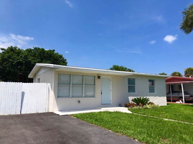 1369 7th Street, West Palm Beach, FL 33401 (#RX-10594594) :: Ryan Jennings Group