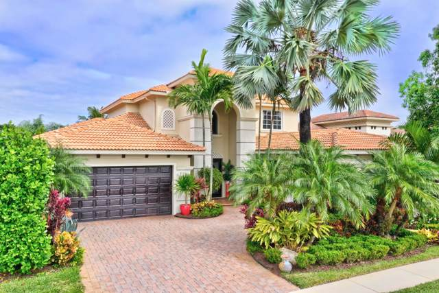 10687 Hollow Bay Terrace, West Palm Beach, FL 33412 (#RX-10594601) :: Ryan Jennings Group