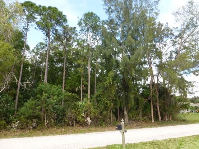 0 86th Road N, West Palm Beach, FL 33412 (#RX-10594614) :: Ryan Jennings Group