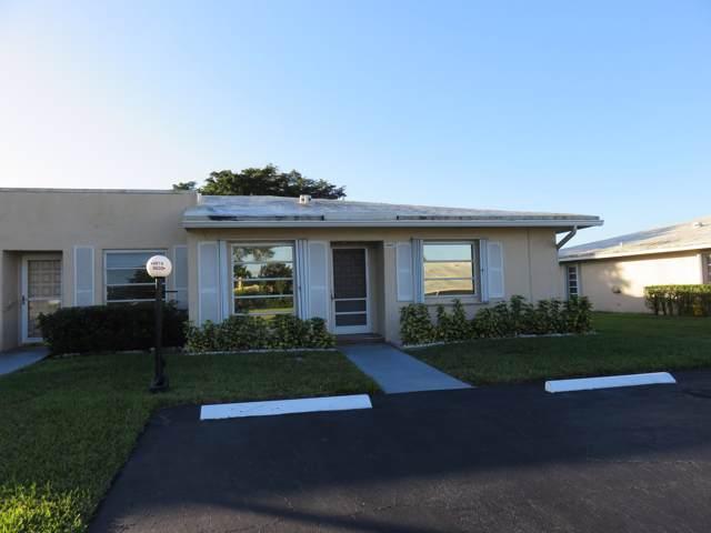 8820 Bella Vista Drive, Boca Raton, FL 33433 (#RX-10594624) :: Ryan Jennings Group