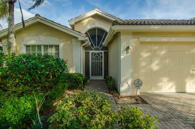 7433 Kea Lani Drive, Boynton Beach, FL 33437 (#RX-10594639) :: Ryan Jennings Group