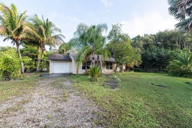 14617 67th Street N, The Acreage, FL 33470 (#RX-10594646) :: Ryan Jennings Group