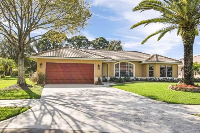 1238 SW Briarwood Drive, Port Saint Lucie, FL 34953 (#RX-10594664) :: Ryan Jennings Group