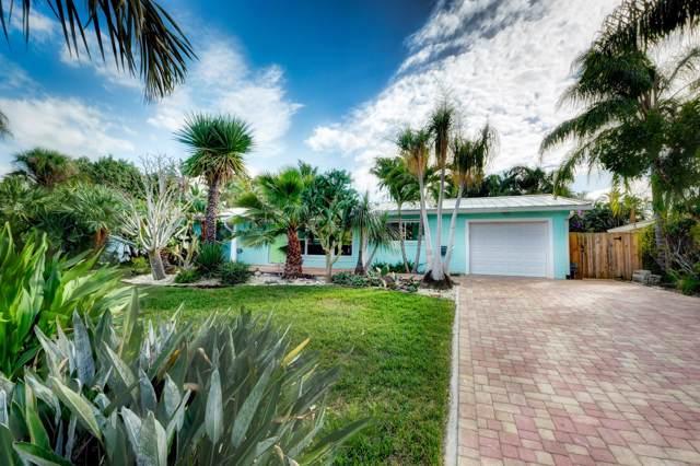 3872 Carnation Circle S, Palm Beach Gardens, FL 33410 (MLS #RX-10594667) :: Laurie Finkelstein Reader Team