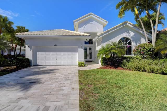 5411 NW 42nd Avenue, Boca Raton, FL 33496 (#RX-10594671) :: Ryan Jennings Group