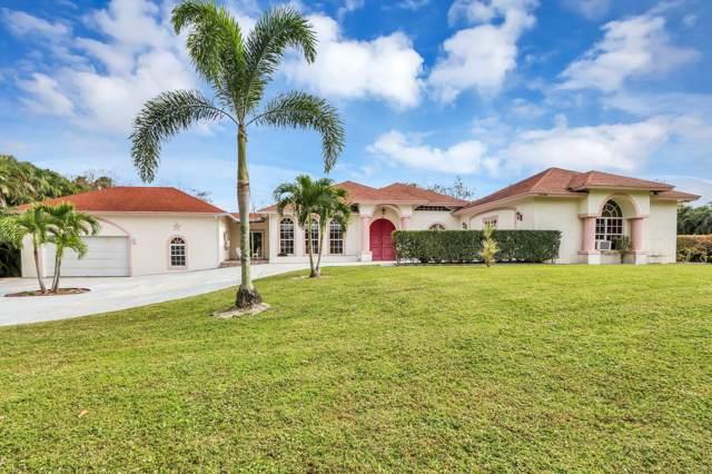 16588 78th Drive N, Palm Beach Gardens, FL 33418 (#RX-10594714) :: Ryan Jennings Group