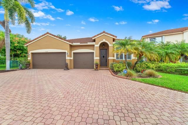 1462 Artimino Lane, Boynton Beach, FL 33436 (#RX-10594718) :: Ryan Jennings Group