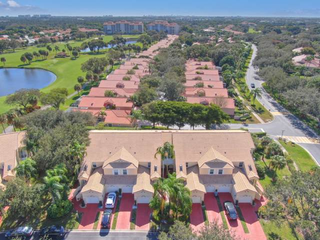 17263 Boca Club Boulevard #3, Boca Raton, FL 33487 (#RX-10594722) :: Ryan Jennings Group