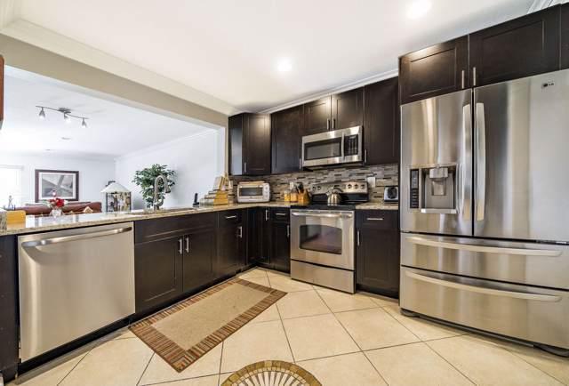 6116 Southard Street, West Palm Beach, FL 33411 (#RX-10594725) :: Ryan Jennings Group
