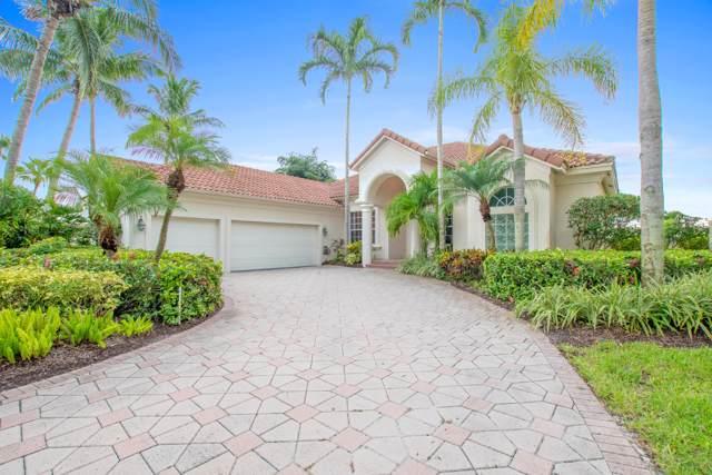 12490 Sunnydale Drive, Wellington, FL 33414 (#RX-10594767) :: Ryan Jennings Group