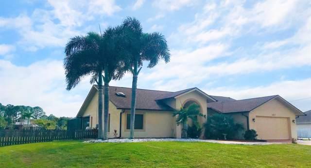 147 SW Danville Circle, Port Saint Lucie, FL 34953 (#RX-10594778) :: Ryan Jennings Group