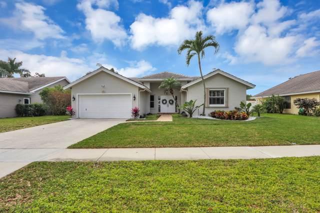 2038 NW 8th Street, Boca Raton, FL 33486 (#RX-10594789) :: Ryan Jennings Group
