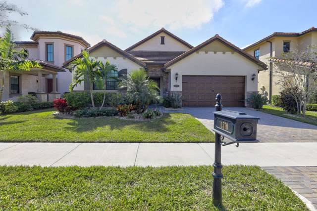 11570 Solstice Circle, Parkland, FL 33076 (MLS #RX-10594795) :: Berkshire Hathaway HomeServices EWM Realty