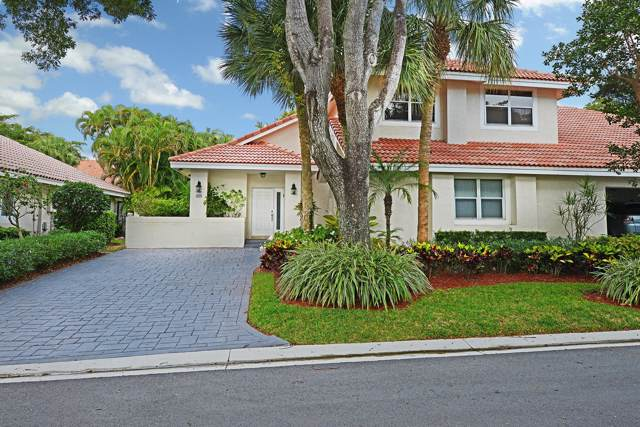 2075 NW 52nd Street, Boca Raton, FL 33496 (#RX-10594798) :: Ryan Jennings Group