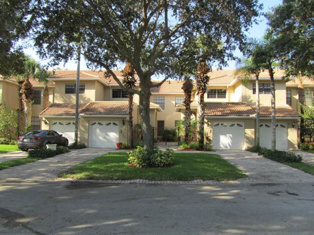 6712 Montego Bay Boulevard F, Boca Raton, FL 33433 (#RX-10594801) :: Ryan Jennings Group