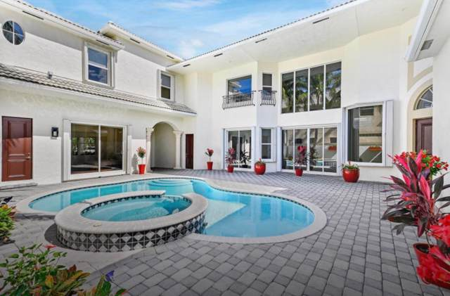 6630 Grande Orchid Way, Delray Beach, FL 33446 (#RX-10594816) :: Ryan Jennings Group