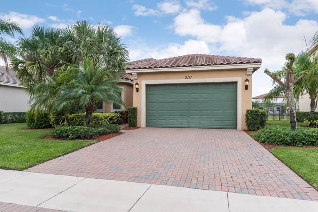 2111 Belcara Court, Royal Palm Beach, FL 33411 (#RX-10594822) :: Ryan Jennings Group