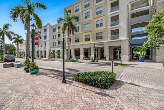 1200 Town Center Drive #426, Jupiter, FL 33458 (#RX-10594840) :: Ryan Jennings Group