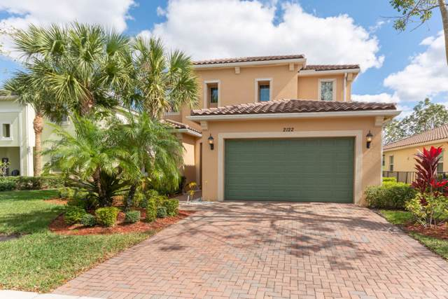 2122 Belcara Court, Royal Palm Beach, FL 33411 (#RX-10594853) :: Ryan Jennings Group