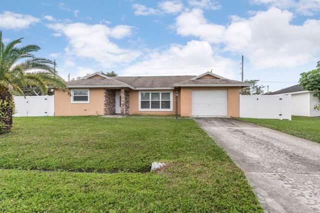1750 SE Minorca Avenue, Port Saint Lucie, FL 34952 (#RX-10594884) :: Ryan Jennings Group