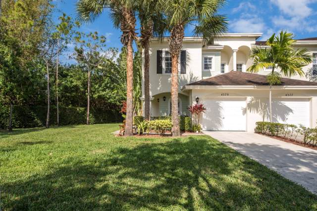 4379 Emerald Vista, Lake Worth, FL 33461 (#RX-10594904) :: Ryan Jennings Group