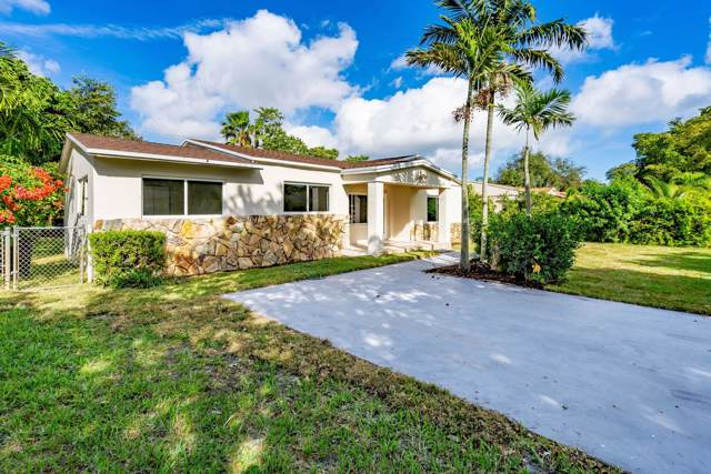 1221 NE 131st Street, North Miami, FL 33161 (#RX-10594910) :: Ryan Jennings Group