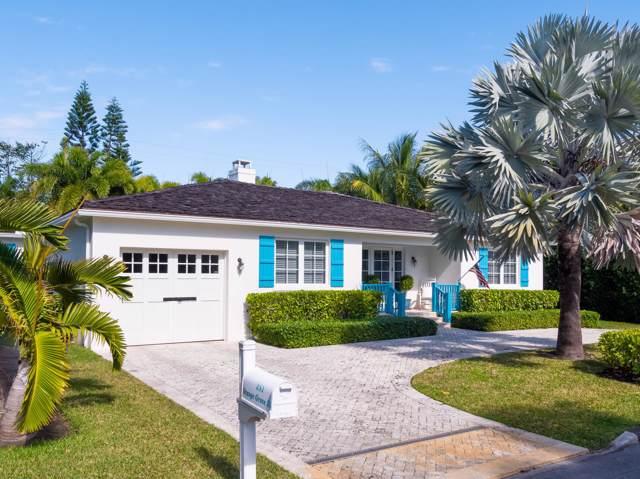 251 Orange Grove Road, Palm Beach, FL 33480 (#RX-10594914) :: The Reynolds Team/ONE Sotheby's International Realty
