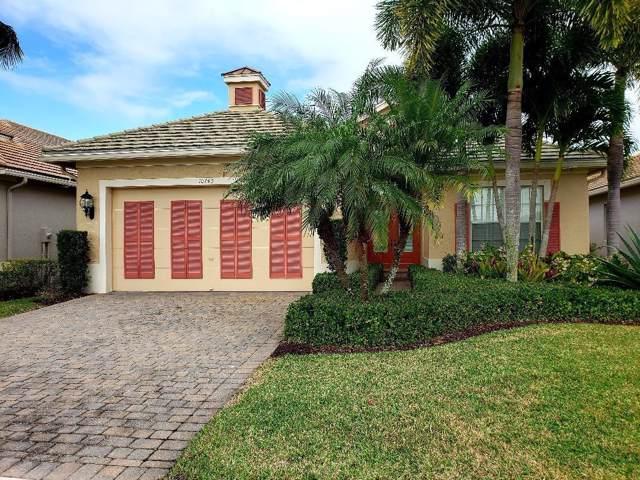 10745 La Strada, West Palm Beach, FL 33412 (#RX-10594932) :: Ryan Jennings Group