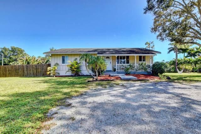 4570 N 123rd Trail N, The Acreage, FL 33470 (#RX-10594935) :: Ryan Jennings Group