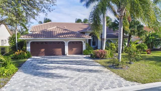 9943 NW 64th Court, Parkland, FL 33076 (#RX-10594965) :: Ryan Jennings Group
