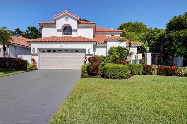 2133 NW 57th Street, Boca Raton, FL 33496 (#RX-10594967) :: Ryan Jennings Group