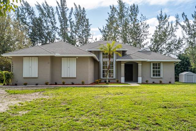 13422 78th Place Place N, West Palm Beach, FL 33412 (#RX-10594974) :: The Rizzuto Woodman Team