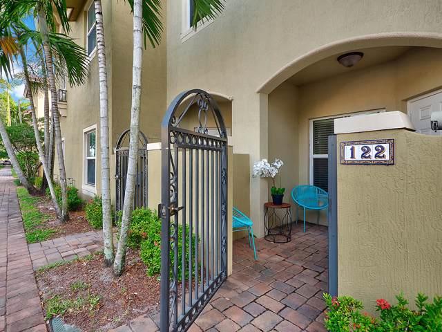 122 Monterey Bay Drive, Boynton Beach, FL 33426 (#RX-10595002) :: Ryan Jennings Group