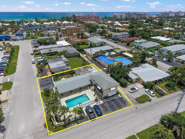 2432 Park Avenue #1, Singer Island, FL 33404 (#RX-10595010) :: Ryan Jennings Group