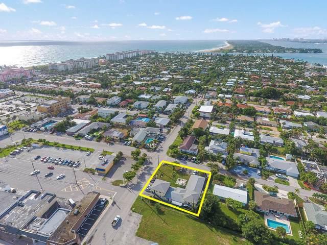 2501 Park Avenue #1, Singer Island, FL 33404 (#RX-10595016) :: Ryan Jennings Group