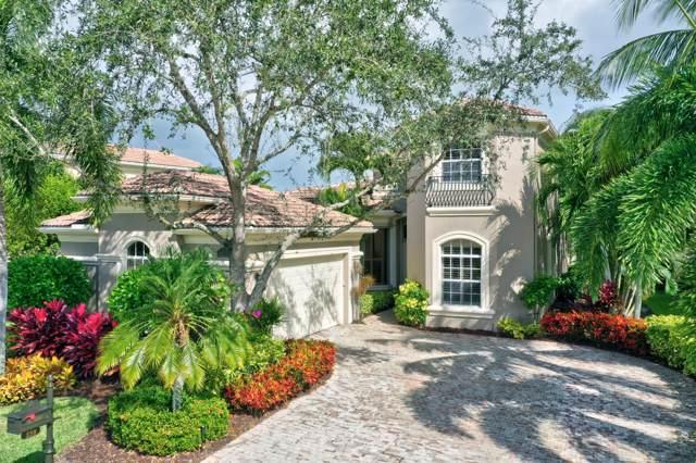 259 Porto Vecchio Way, Palm Beach Gardens, FL 33418 (#RX-10595023) :: Ryan Jennings Group